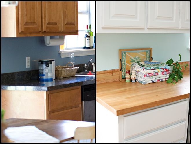garbage cabinet kitchen diy yardstick backsplash 187 ashleyannphotography 15767