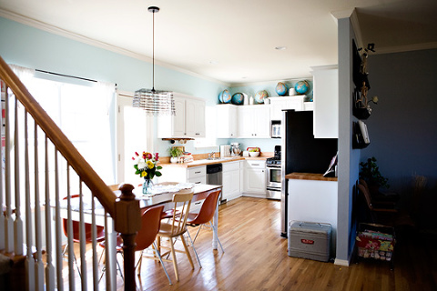 Our Kitchen Remodel Apartment Therapy The Kitchn