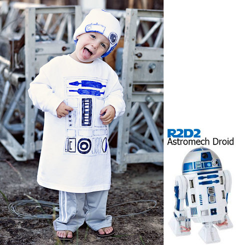 Diy star wars costumes ashleyannphotography the solutioingenieria Images