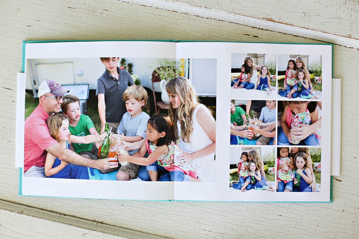 Photo Books, Photo Albums, Create a Photo Book, Personalized Photo Album 7x9 Photo Books - From $ - Extra Savings May Apply [more].