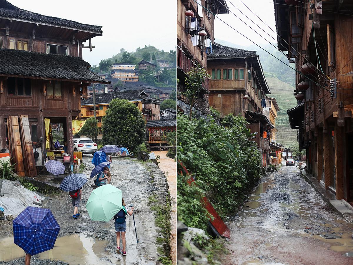 Longsheng Rice Terraces & Dazhai Village » ashleyannphotography.com